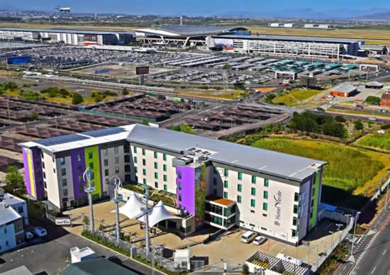 verde hotel at cape town international airport